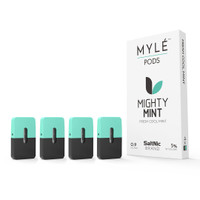 Myle Vapor Replacement Pods