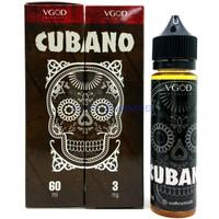 VGOD Tricklyfe 60ml - Cubano