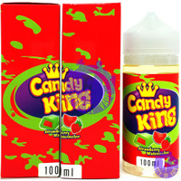 Candy King 100ml E-liquid - Strawberry Watermelon