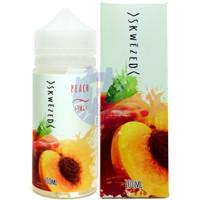 Skwezed 100ml E-liquid - Peach