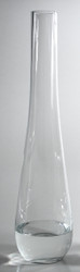 glass bottle vase Annabel