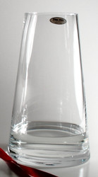 conical vase height 30cm