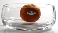 Time Tree Turkish Glass Bowl H9cm D22cm