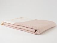 Diamond Turkish Towel Beige