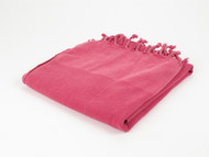 Golf Turkish Towel Peshtemal Rose