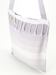 TANGO Turkish Towel Bag Purple