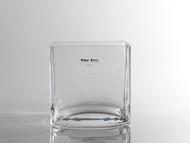 square vase 12.5 cm
