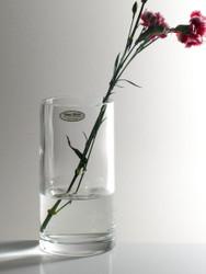 20 cm cylindrical vase
