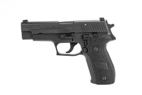Preowned Sig Sauer P226 .40 Left Side