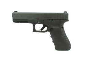 Glock 22 Gen 4 .40 Caliber Pistol Left Side