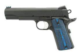 Colt Competition Pistol .45 ACP (01980CCS) Left Side