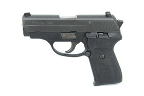 Preowned Sig Sauer P239 Night Sights