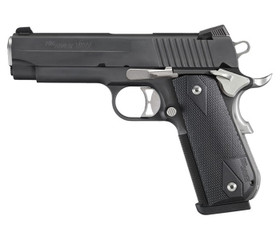 1911 Fastback Nightmare Carry .357 SIG