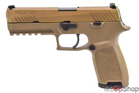 Sig Sauer P320 in FDE 9mm