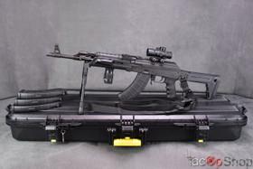 Century Arms Ras47 AK-47 Superkit! in Black