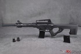 Omega AR12 Tactical Shotgun