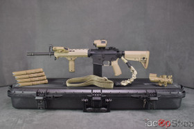 Springfield Armory Saint in FDE