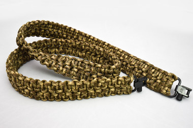 Two point paracord sling