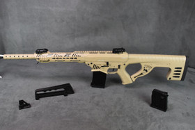 Omega 12 Tactical Shotgun - Tan