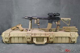 Sig Sauer M400 Tread and P320-M17 Combo Kit!