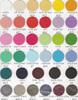 Leather Colorways