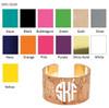 Monogram Colors