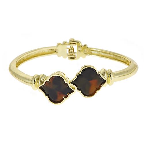 Tortoise Signature Bracelet
