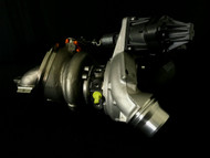 F56 S Turbocharger
