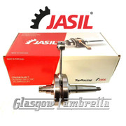 JASIL Lambretta GP / DL 125/150/200 TOP RACING CRANKSHAFT 60mm x 107mm