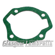 Lambretta Series 2, 3 & GP 125/150/175 CYLINDER BASE GASKET Li, TV, SX, Special