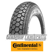 Continental CLASSIC 350 x 10 Single Tyre