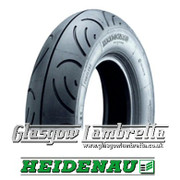 Heidenau K61 100 x 90 x 10 Set of 2