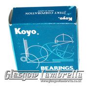 Koyo Lambretta GP/DL HIGH LOAD CRANK MAG FLYWHEEL SIDE BEARING