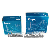 Koyo Lambretta GP/DL HIGH LOAD CRANKSHAFT BEARINGS