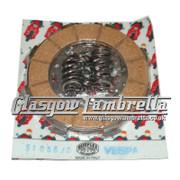 SURFLEX S1056/D 3 PLATE CLUTCH KIT for Vespa GS150/160