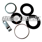 Lambretta S2 & S3 MAG HOUSING SEAL KIT