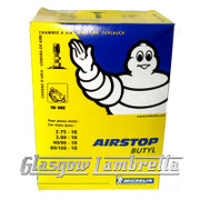 Michelin 18ME Airstop INNER TUBES Set of 2