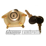 Vespa PX 200 HEADSET IGNITION SWITCH with KEYS