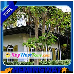 Hemingway's Home