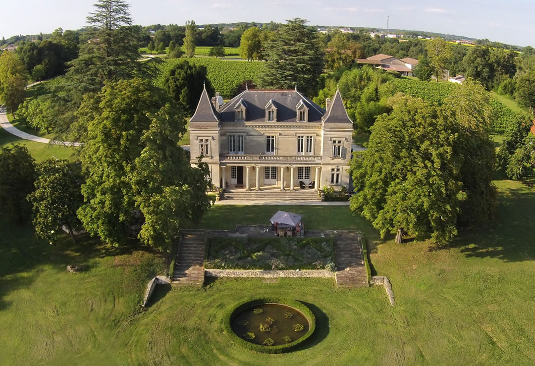 Chateau Bauduc