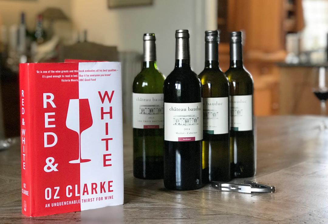 Ok Clarke Book