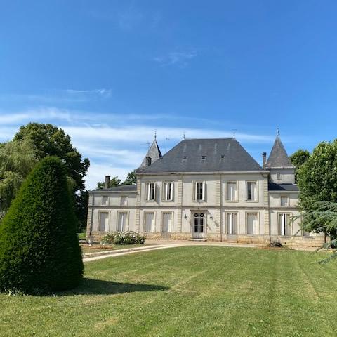 Château Vermontt