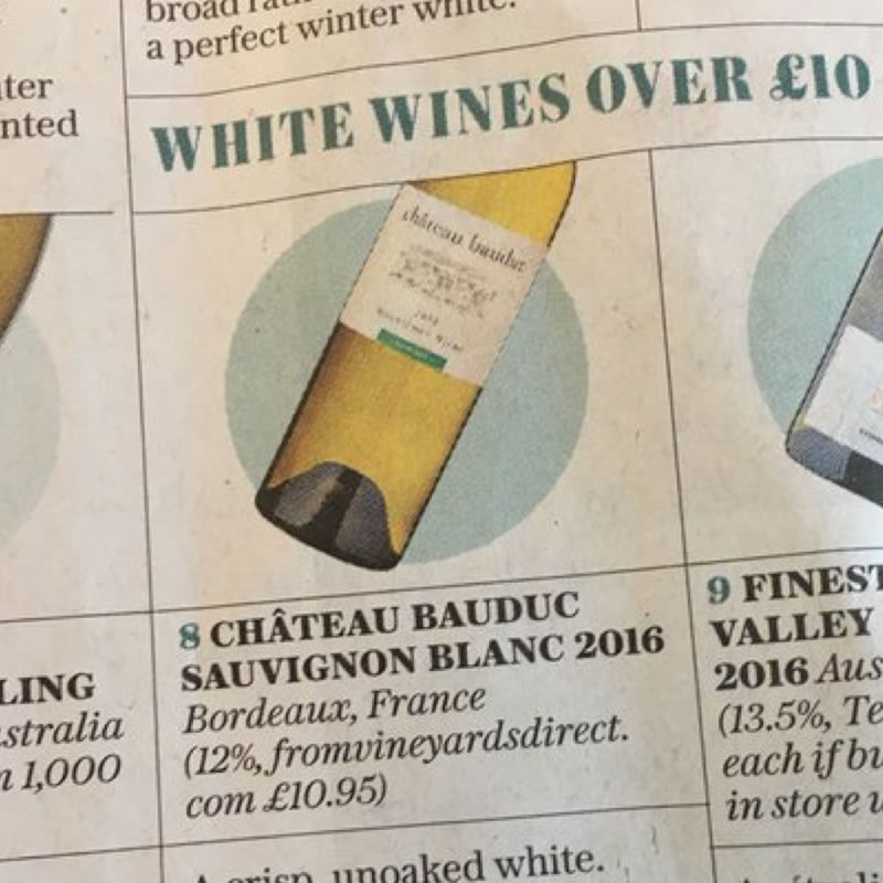 60 Best Wines for Christmas - The Telegraph