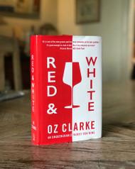 Oz Clarke - Red & White