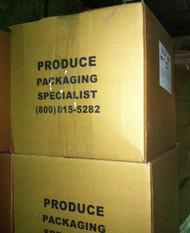 "Custom Printed Shipping Box - 18x18x16"""