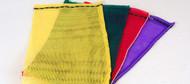 Woven Leno Mesh Bag 15x25 (500 ct)