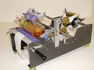 Bottle Label Dispenser Machine SH430