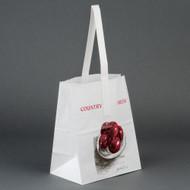 1 Peck Apple bag