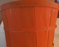 Half Bushel - Orange