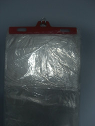 SNAP-EZ Clear Produce bag - Saddle pack